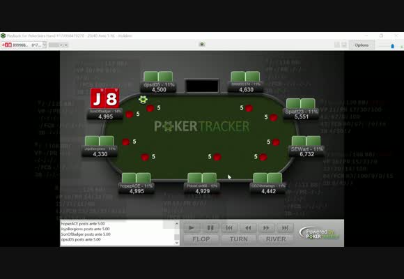 The Hot $55 Final Table Run (1)