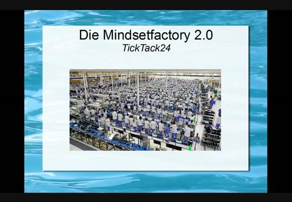 Die Mindsetfactory 2.0 - Umgang mit Badbeats