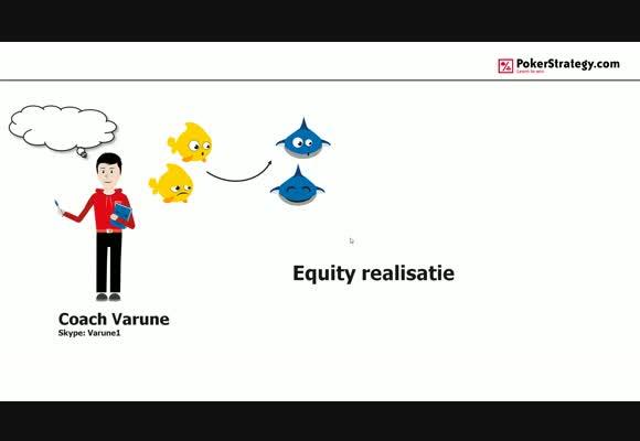 Equity Realisatie: De theorie