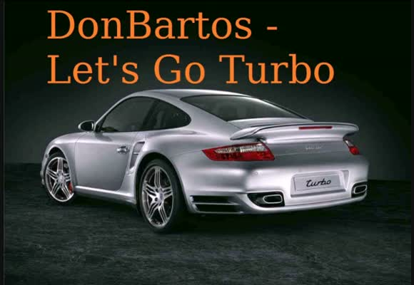 Let's go Turbo - deel 6