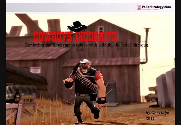 Cowboys in Cognito - Deel 1