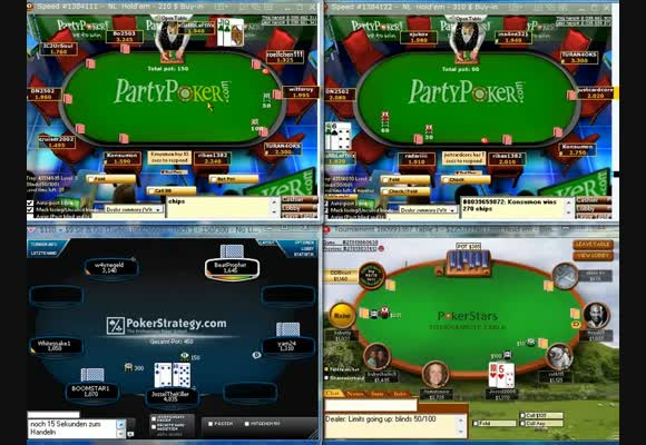 SnG $119 - $335 Fullring - Live
