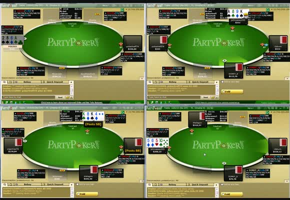 Twisted: Reviewing 200PLO - Deel 2