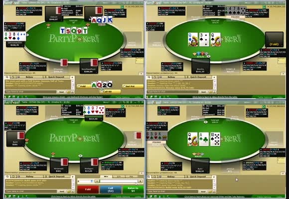 Twisted: Reviewing 200PLO - Deel 3