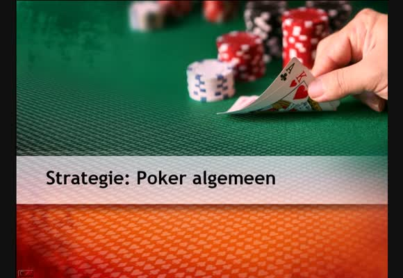 Het risk-reward-concept