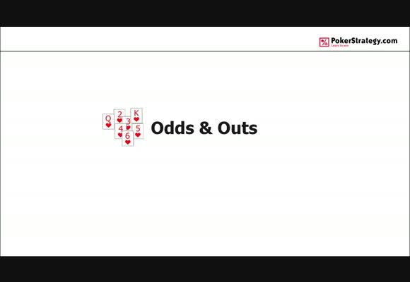 De basis: Odds & Outs