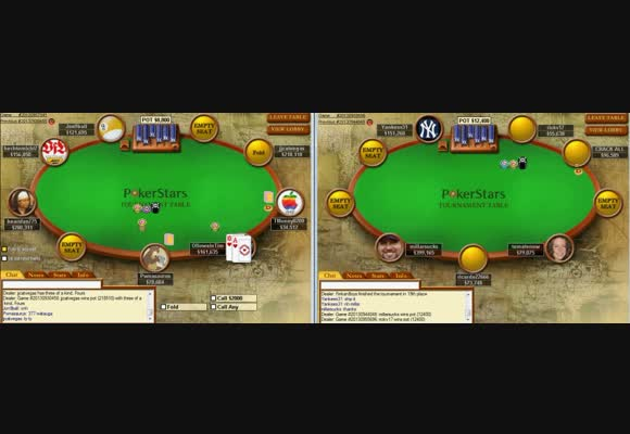 MTT $109 Session Review part I