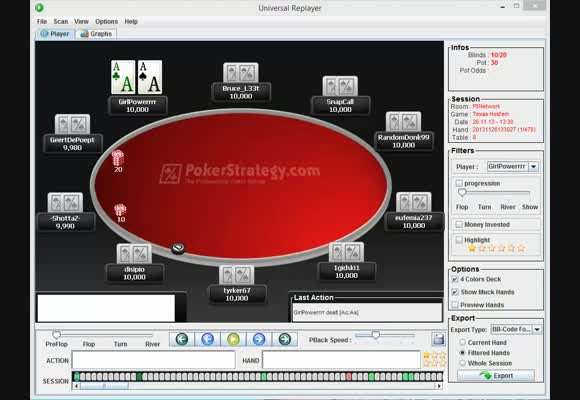 Ongame High Roller Victory Review - Opening Stages
