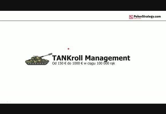 TANKroll Managment