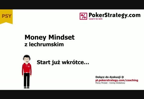 Money Mindset - trening mindsetowy