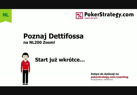Poznaj Dettifossa na NL200 Zoom