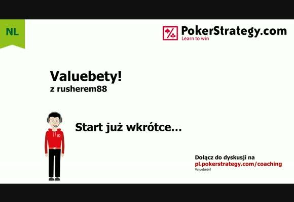 Valuebety! - praca z użytkowniczką hellokitty83