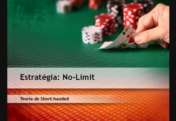 NL BSS - Teoria de Short-handed