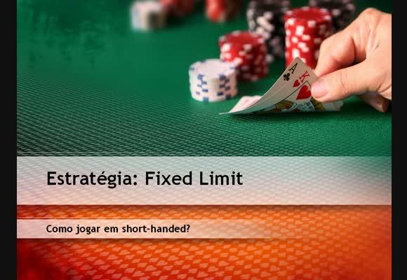 FL - Como jogar short-handed