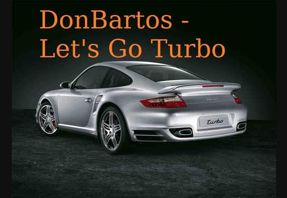 Let's Go Turbo!