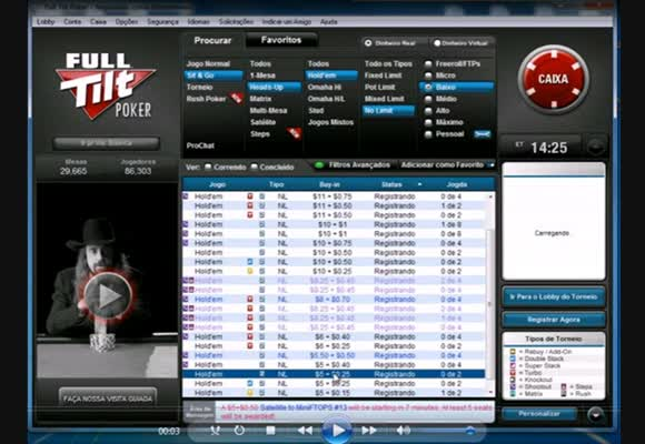 SnG $5 Heads up - Multitable com filipetheman