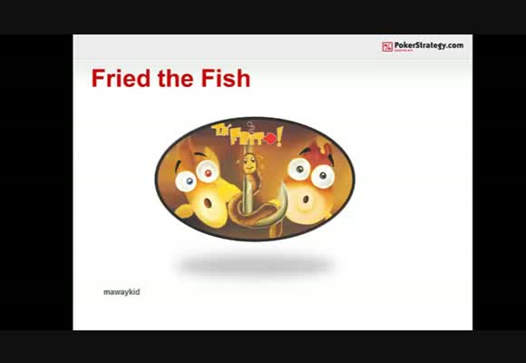 Mawaykid Series - Fried the Fish - Introdução