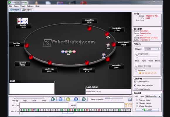 MTT $1.050 - Super Tuesday Parte 2 de 3