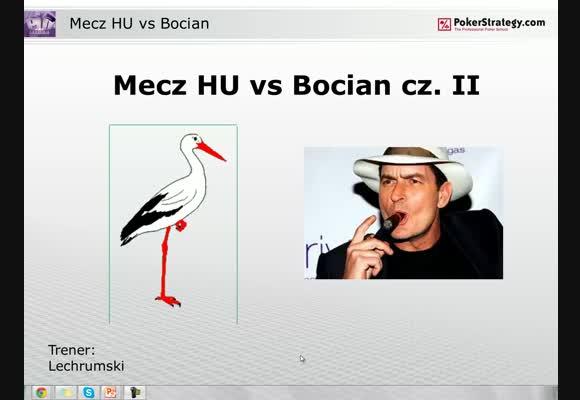 Analiza meczu HU vs MrBocian - część 2
