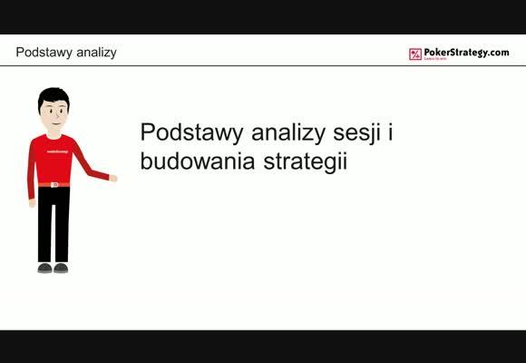 Podstawy analizy sesji i budowania strategii