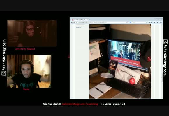Pokershow mit KTU & Paxis - Das Internet macht uns dumm!