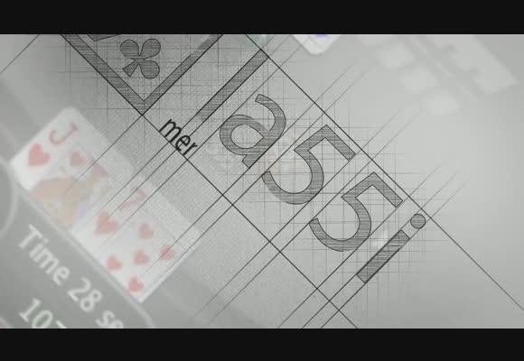 Poker pair vs overcards