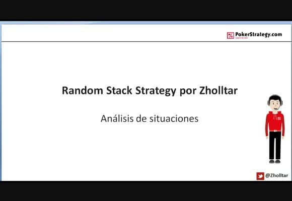 RSS SH: Análisis de situaciones
