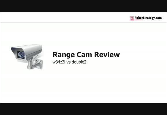 Range Cam Review by double2
