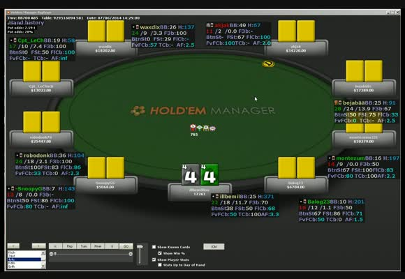 MTT leakfinder The Big $8 - 2/2