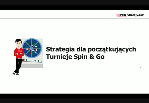 Spin&Go - strategia dla początkujących