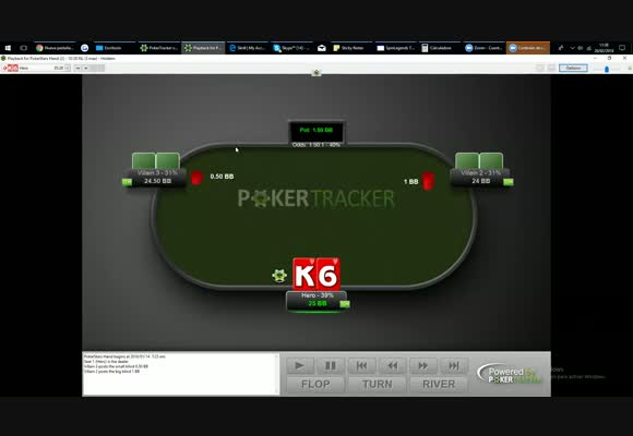Alvaro 'spin4play' Romero Analyses x25 on $100 Spins