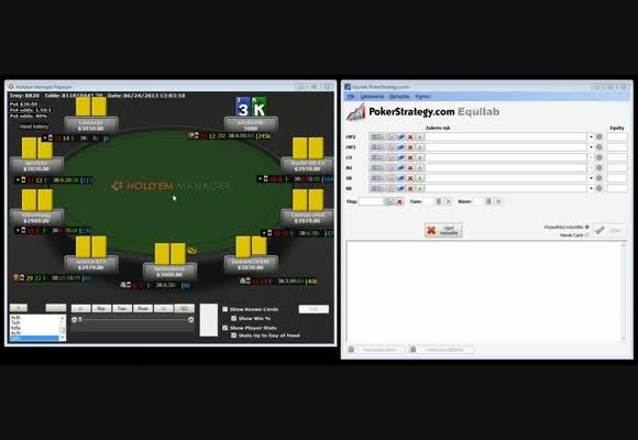 Big Tournament, Big Review