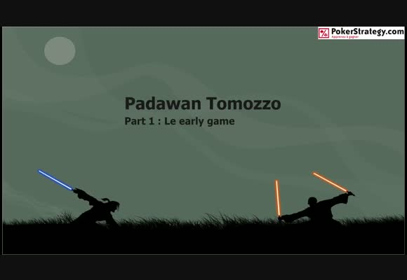 Padawan Tomozzo : le jeu mid game