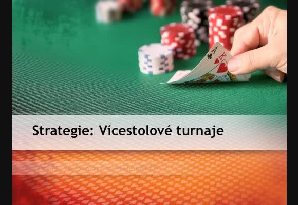 Jak hrát vícestolové turnaje? (MTT)