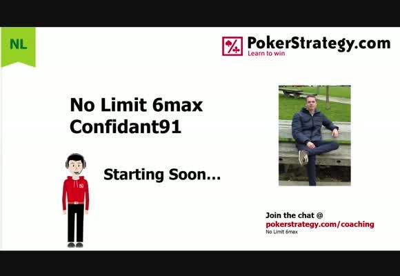 No limit začátečnický kurz- základy hry Pre-flop (1)