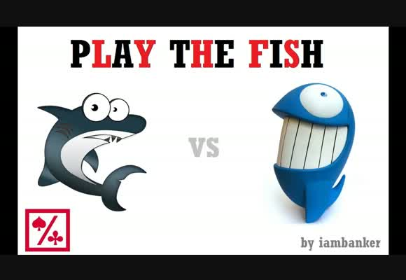 Play The Fish