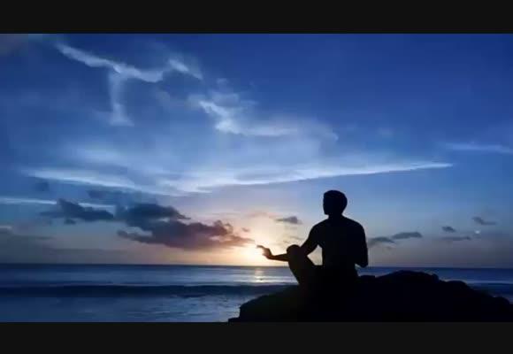 Hledáme A Game - Vedená meditace