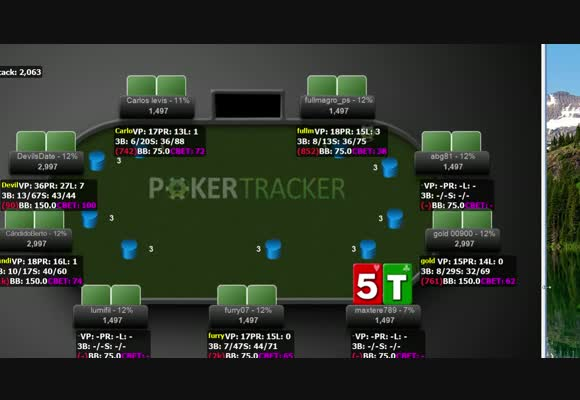 3,5 rebuy 180man by maxtere