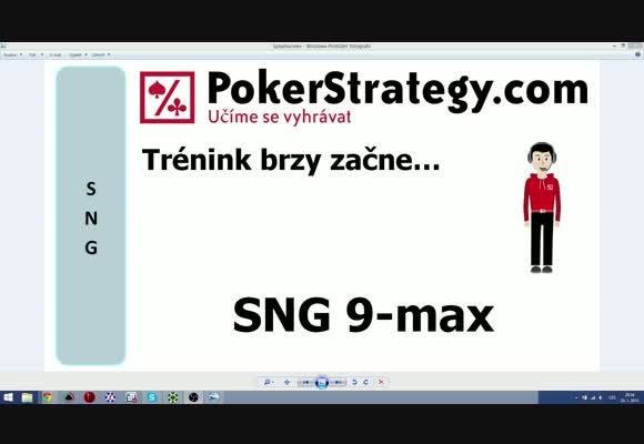 SnG coaching s Beatlemanicem 20.1.2015