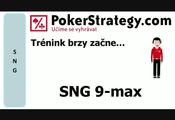 SnG leakfinder z $0,5 SnG 9man turba