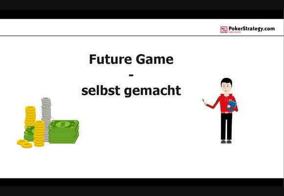Future Game - selbst gemacht