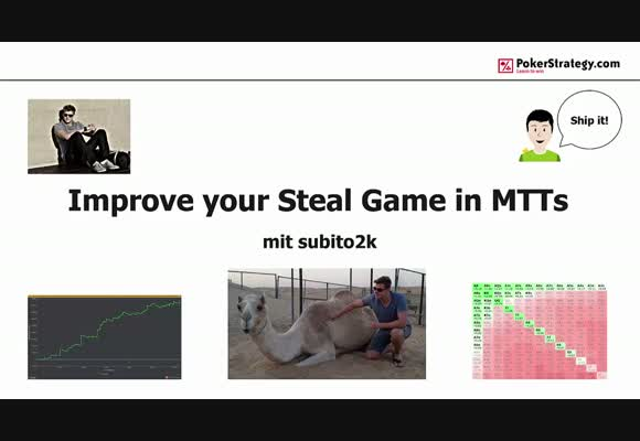Verbessere dein Late Position Spiel in MTTs - Der Button