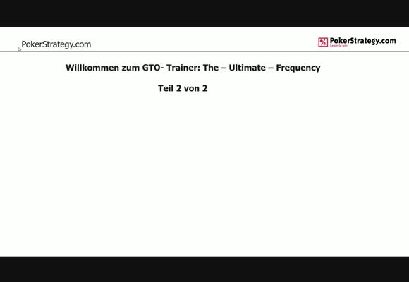 GTO Trainer - Ultimate Frequency (2)