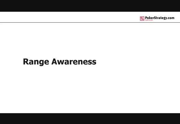 Range Awareness