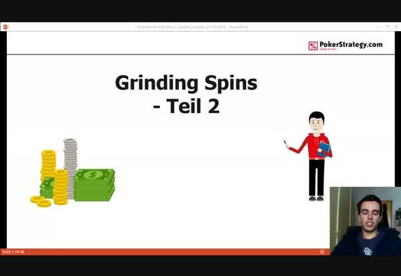 Spin & Go - 7$ Spins