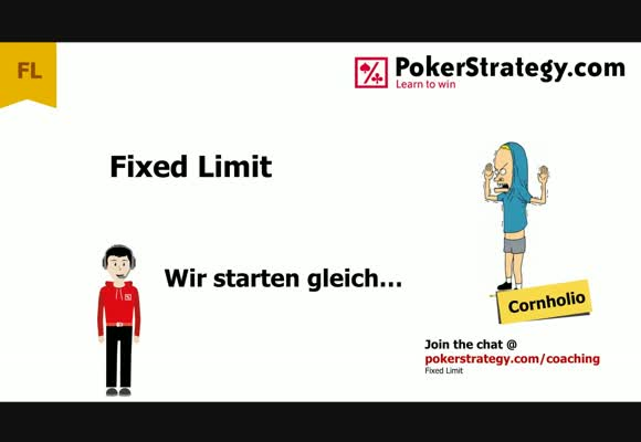 Fixed Limit – Quo vadis? - User-Jahres-Review