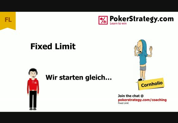 Fixed Limit – Quo vadis? - User-PPC