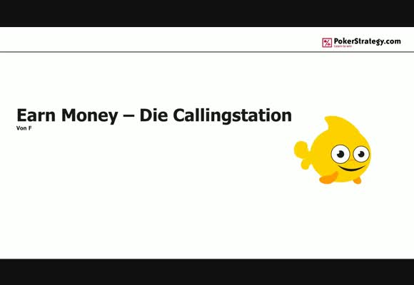 Earn money - Wie gewinnst du Geld von der Calling Station?