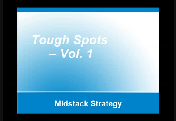 FR Tough Spots - MSS - Teil 1