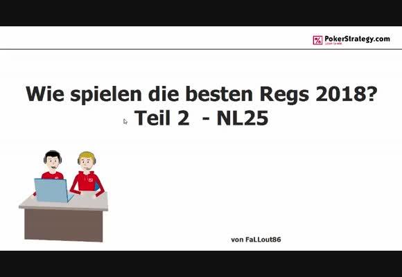 4Bet Range - Die besten Regs 2018 NL 25 (2)